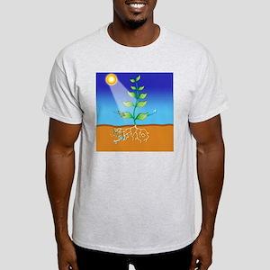 Photosynthesis, artwork Light T-Shirt