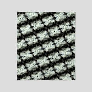 Unique Elegant Art Pattern Throw Blanket