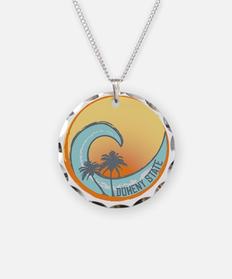 Doheny State Sunset Crest Necklace