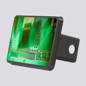 Printed circuit board Rectangular Hitch Cover