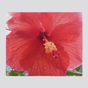 Nature Arwork, Digital Photography b Throw Blanket