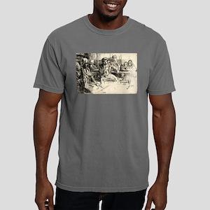 Longshoremen - Whistler - 1859 T-Shirt