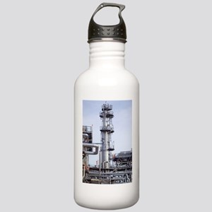 Hydrofiner at an oil r Stainless Water Bottle 1.0L