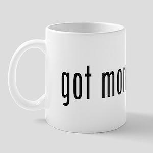 Got Montessori? Mug
