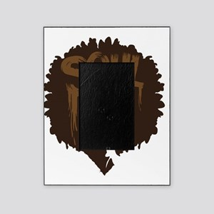 Soul Fro Picture Frame