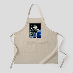 ISS astronaut Apron