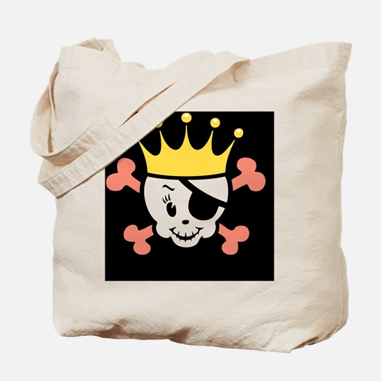 princess-pir2-BUT Tote Bag
