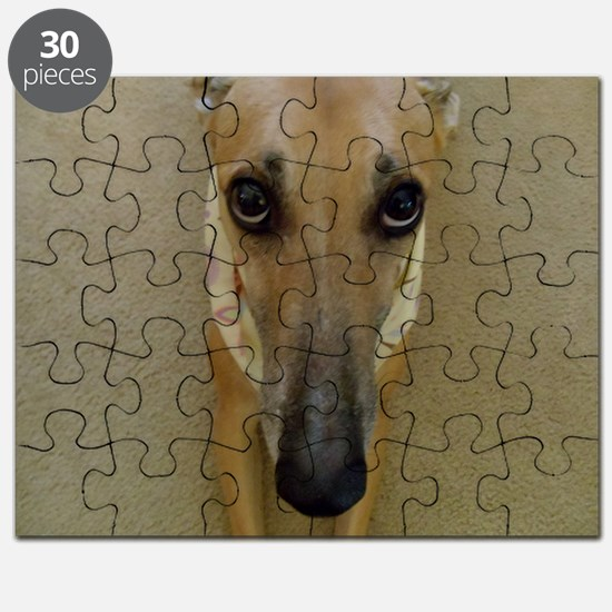 Look of Innocence  Puzzle