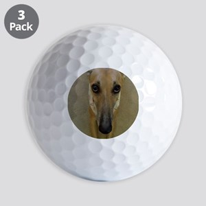 Look of Innocence  Golf Balls