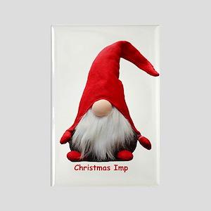 Christmas Imp Magnets