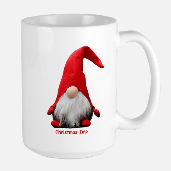 Christmas Imp Mugs