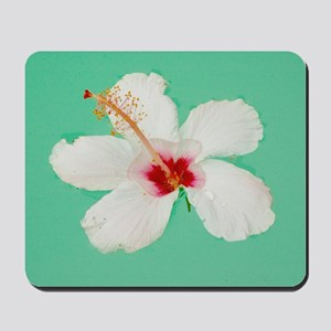 Dainty Floater Mousepad
