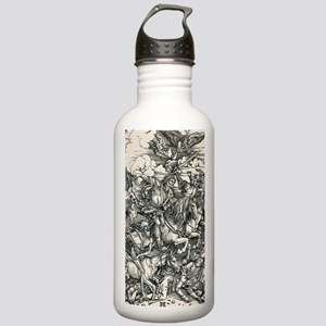 Four Horsemen of the A Stainless Water Bottle 1.0L