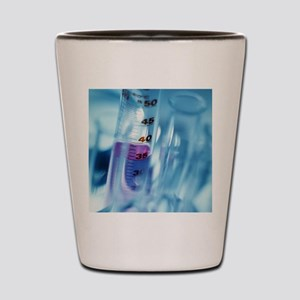 Laboratory glassware Shot Glass