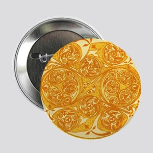 Celtic Spiral Sun Button