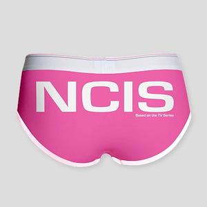 NCIS2 Women's Boy Brief