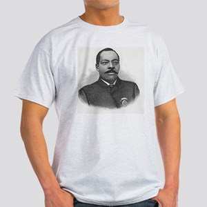 Granville Woods, US inventor Light T-Shirt