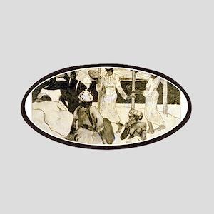 Les Cigales Et Les Fourmis - Paul Gauguin - 1889 P