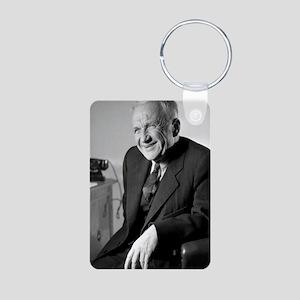 Igor Tamm, Soviet nuclear  Aluminum Photo Keychain