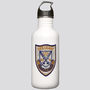 uss leahy dlg patch tr Stainless Water Bottle 1.0L