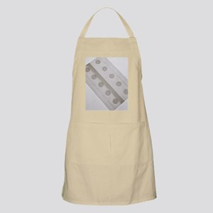 Allergy patch test Apron