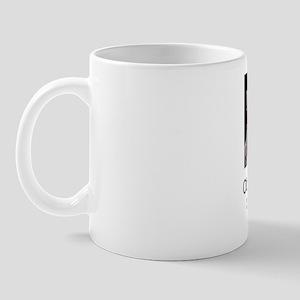Carter X 2 Mug