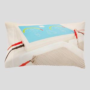 Iontophoresis equipment Pillow Case