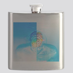 Alzheimer's disease Flask