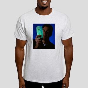 Astrochemistry product Light T-Shirt