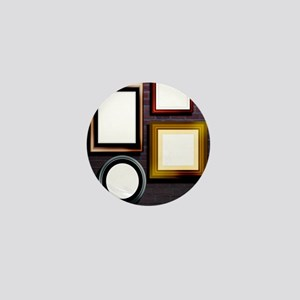 Alzheimer's disease, conceptual image Mini Button