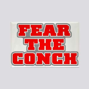 FEAR THE CONCH! Rectangle Magnet