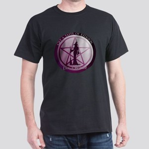 Get a taste of religion, lick a Witch Dark T-Shirt