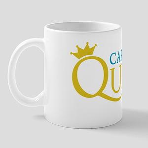 Caribbean Queen Mug