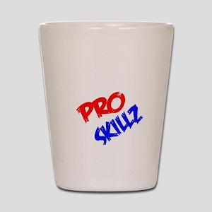 MLG PRO SKILLZ Shot Glass