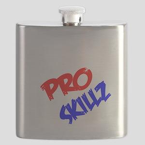 MLG PRO SKILLZ Flask