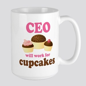 Funny Ceo Mugs