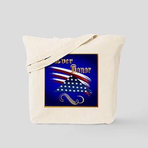 Ever Honor Tote Bag