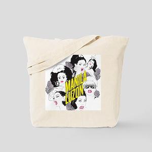 Kyle Letendre Tote Bag