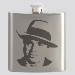 Al Capone Flask