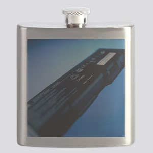 Lithium-ion battery Flask