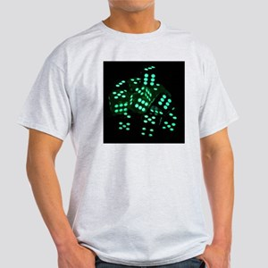 Lets Roll - In the Dark Light T-Shirt