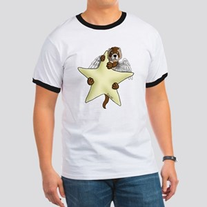 Star Climber Ringer T