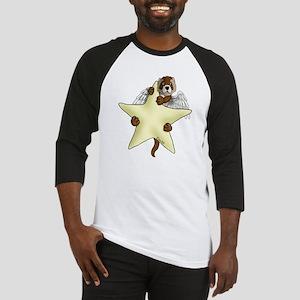 Star Climber Baseball Jersey