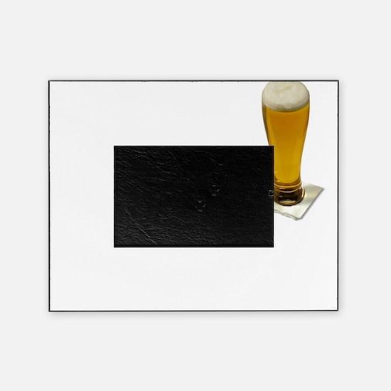 Drink Up Oktoberfes... Picture Frame