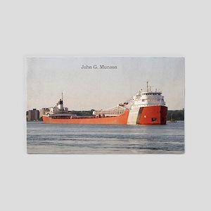 John G. Munson Area Rug