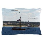 Friends Good Will & Big Sable Pillow Case
