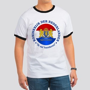 Kingdom Of The Netherlands T-Shirt