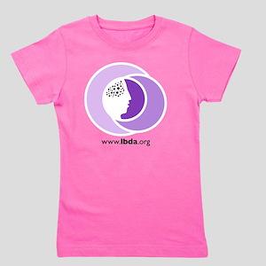 LBDA Doggy Shirt Girl's Tee