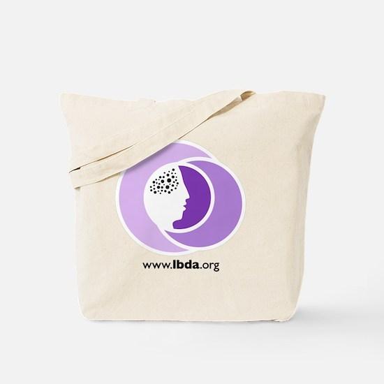 LBDA Doggy Shirt Tote Bag