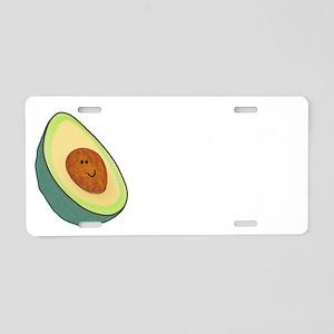 goodfat1 Aluminum License Plate